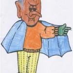 Dracula Alejandro de La Torre 5 años C (Small)