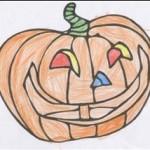 Pumpkin Laura 5 años C (WinCE)