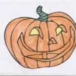 Pumpkin Samuel 5 años C (WinCE)